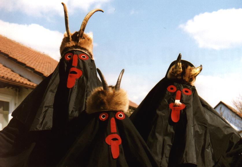Kiebinger Teufel